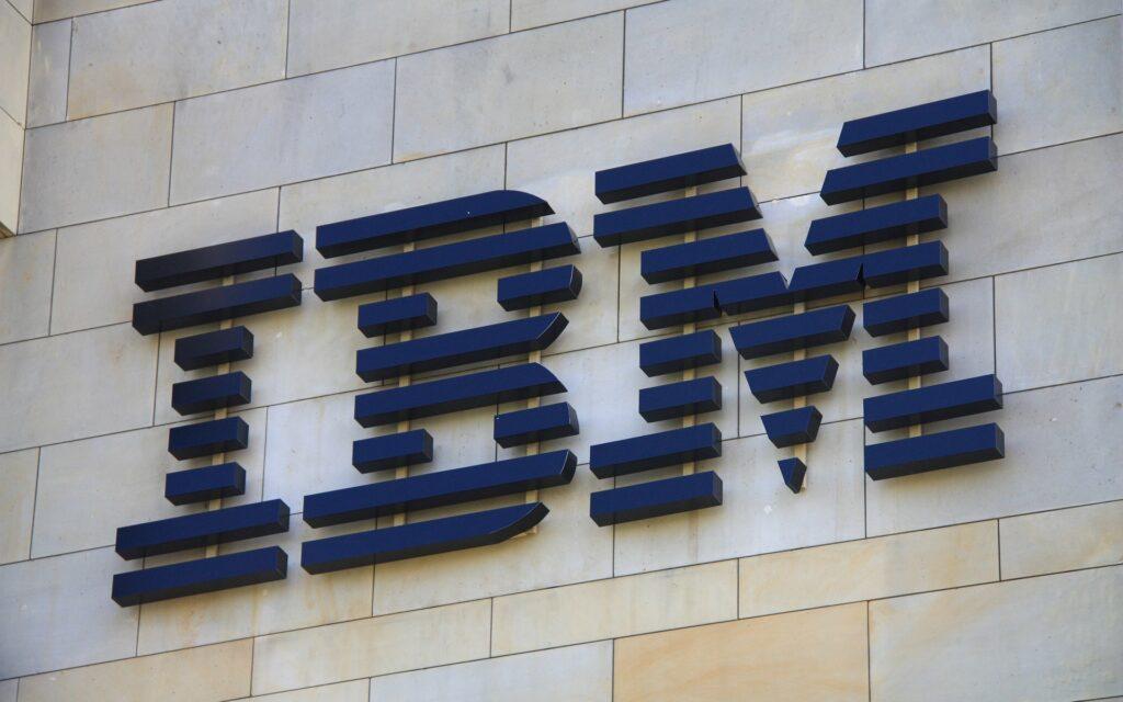 IBM Investment