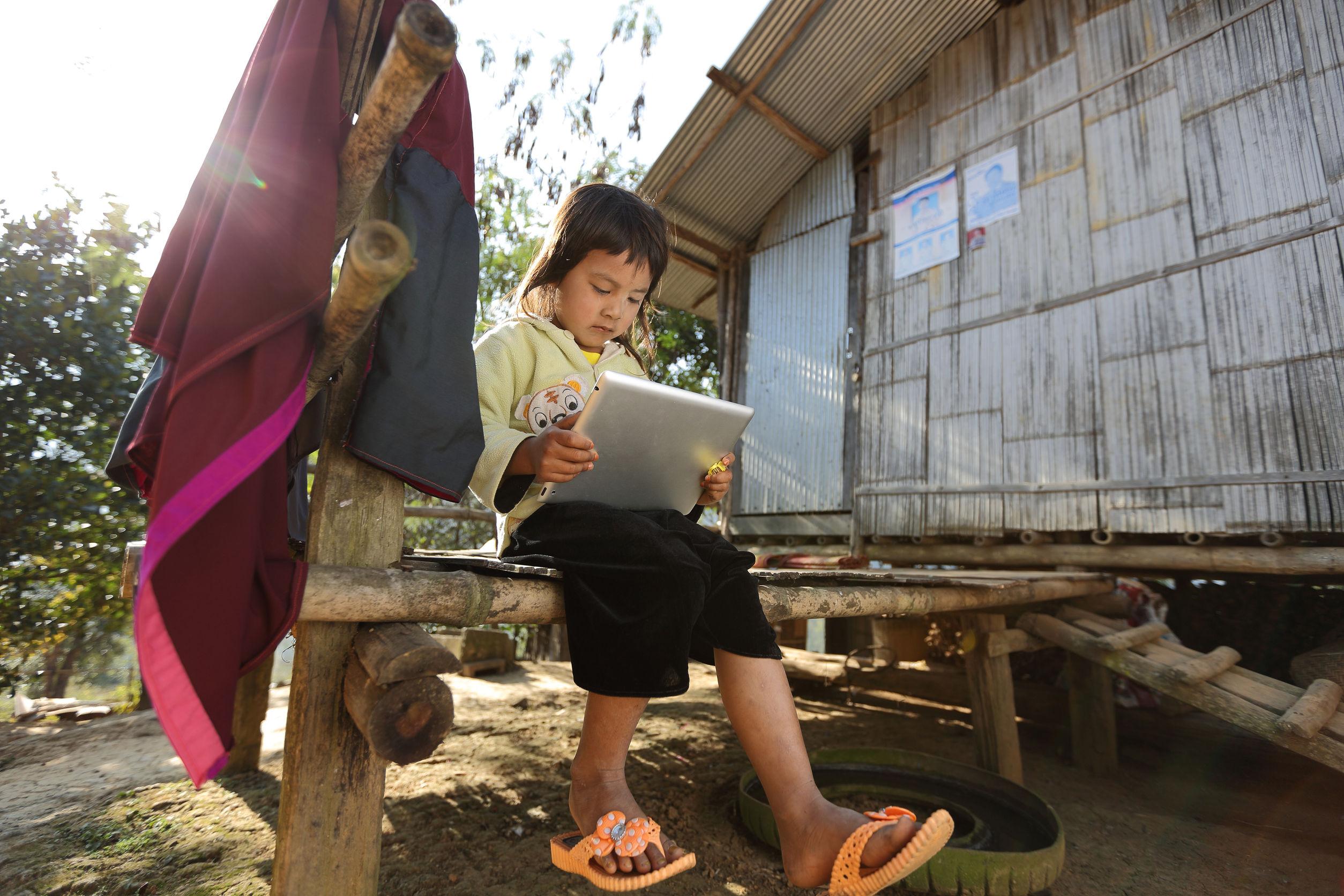 Big data Thailand