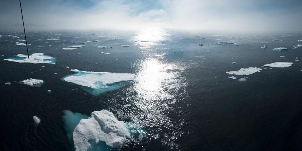 Big data climate