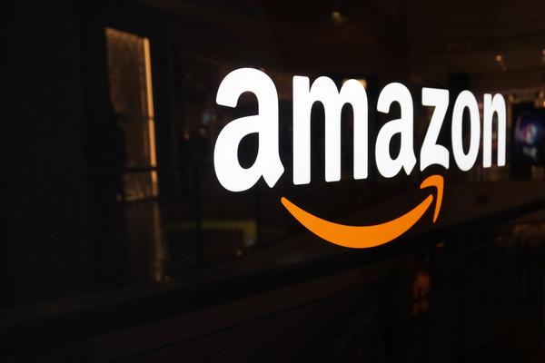 Amazon Fail