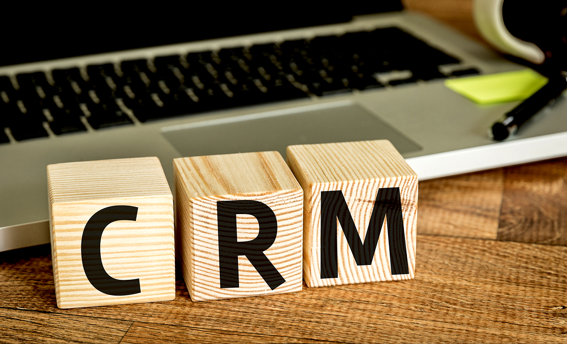 CRM Business Strategy