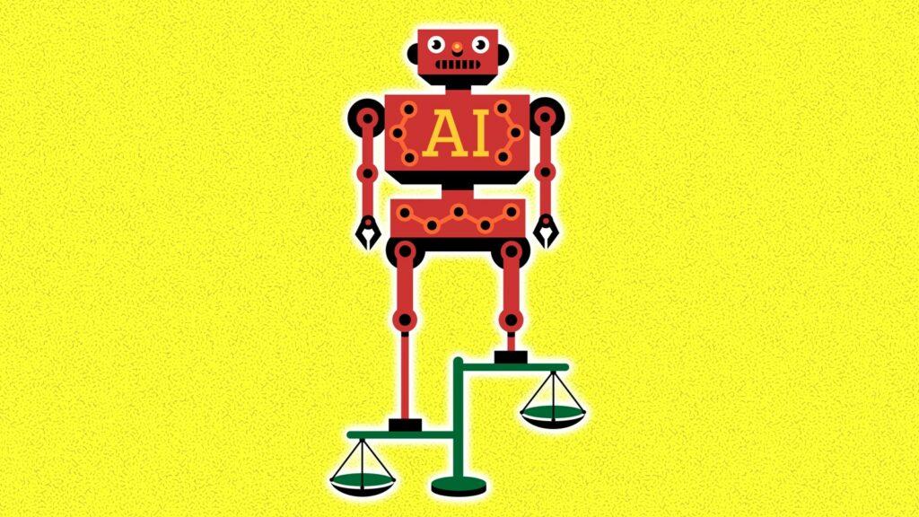 ROBOTS PREJUDICE
