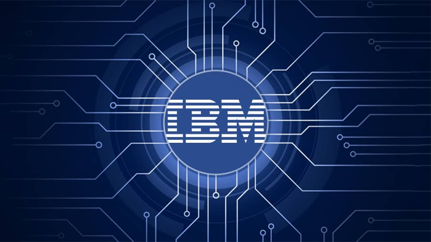 IBM e‑commerce platform