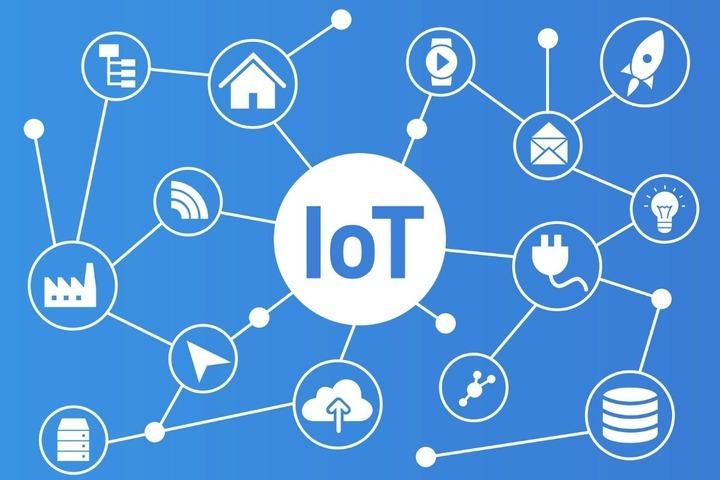 IoT trends 2019