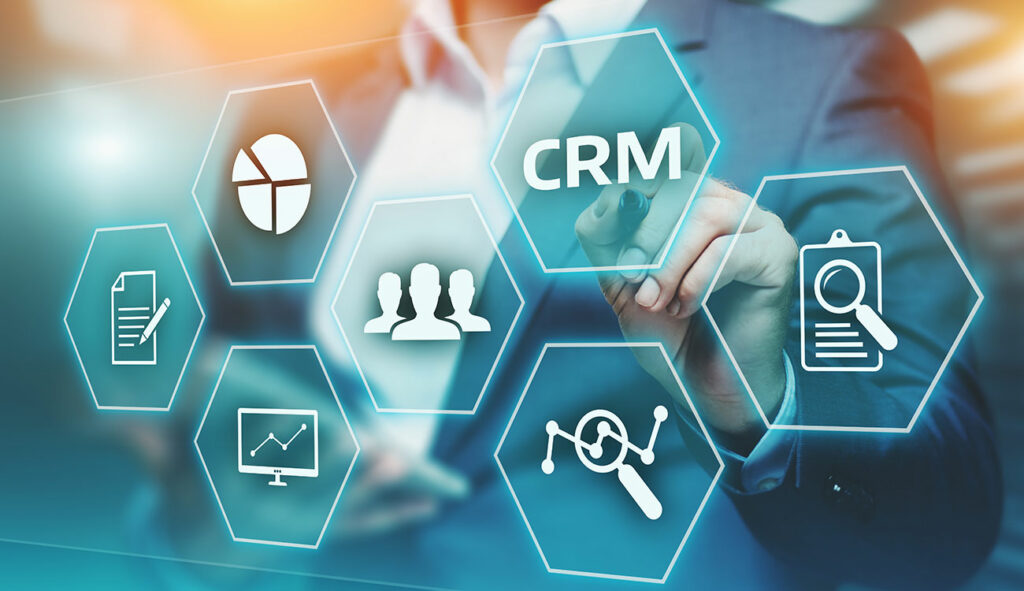 Successful CRM
