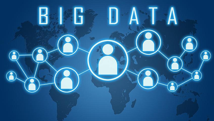 Big data crisis