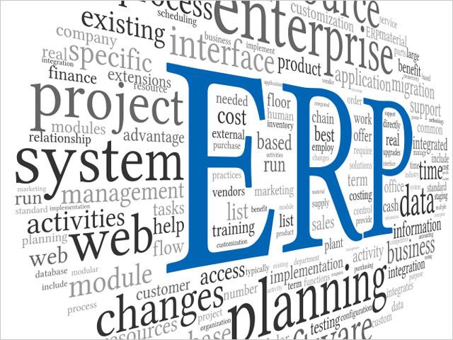ERP future