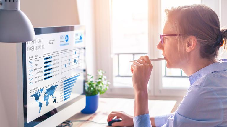 Predictive analytics applications