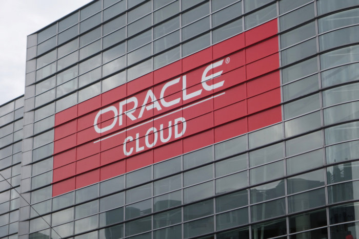 Oracle hybrid cloud