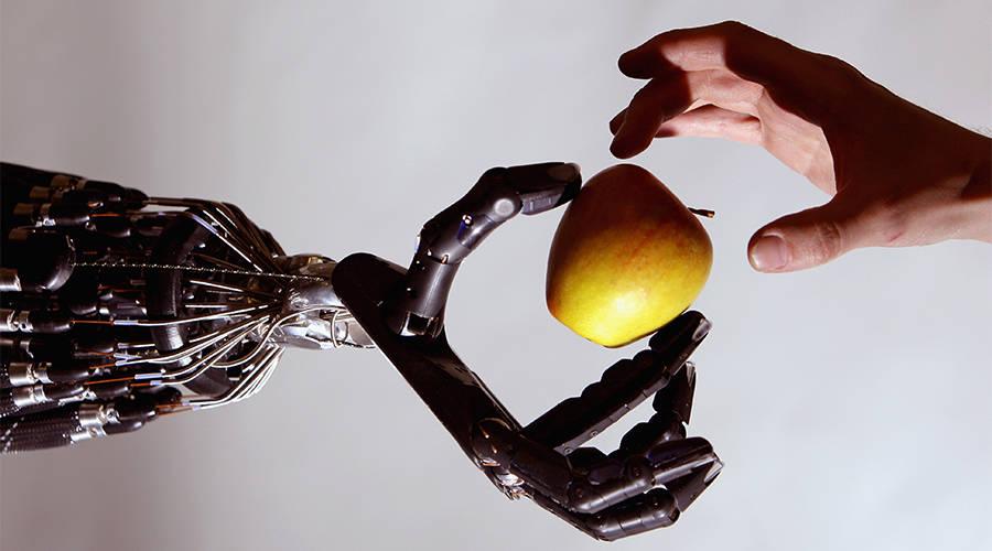 AI humanity