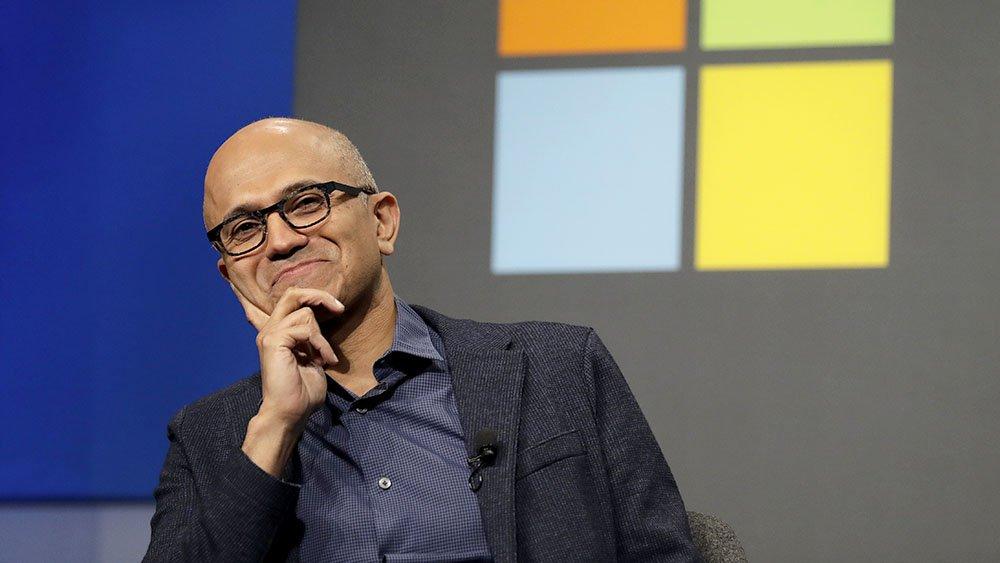 Vision For Microsoft's Future