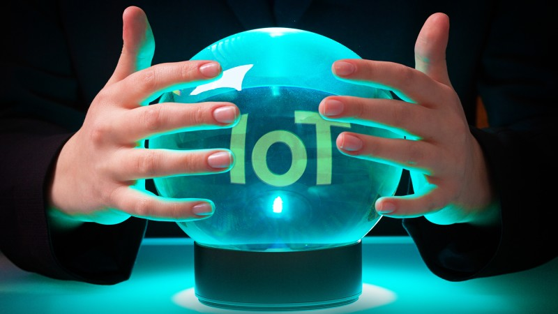 IoT Predictions 2019