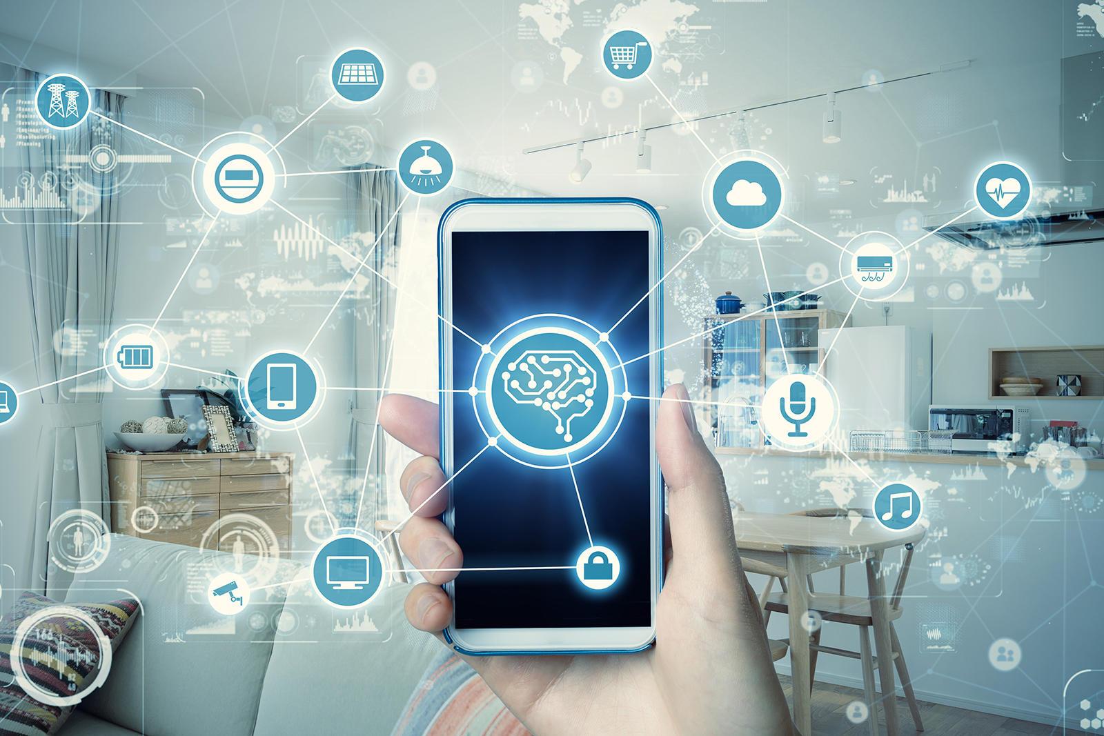 IoT future