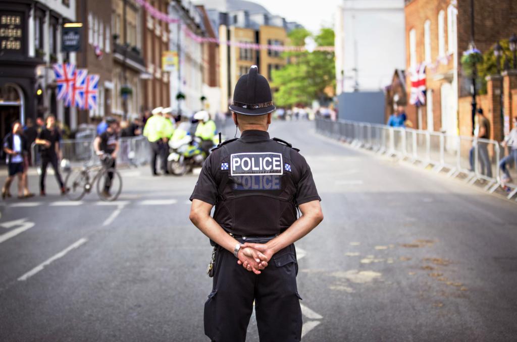 Cybersecurity UK