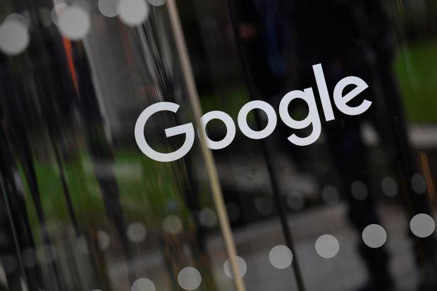 Google Salesforce