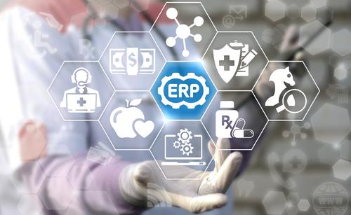 ERP Software Advantages