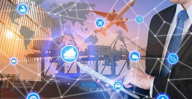 Supply chain Technologies