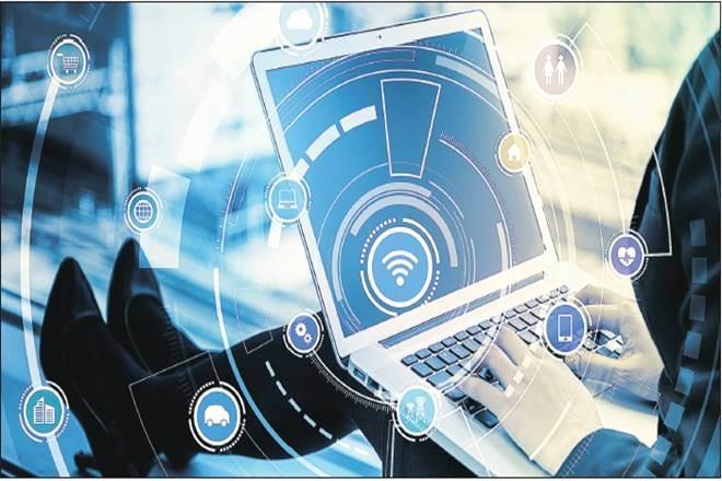 Digitisation of Supply Chain