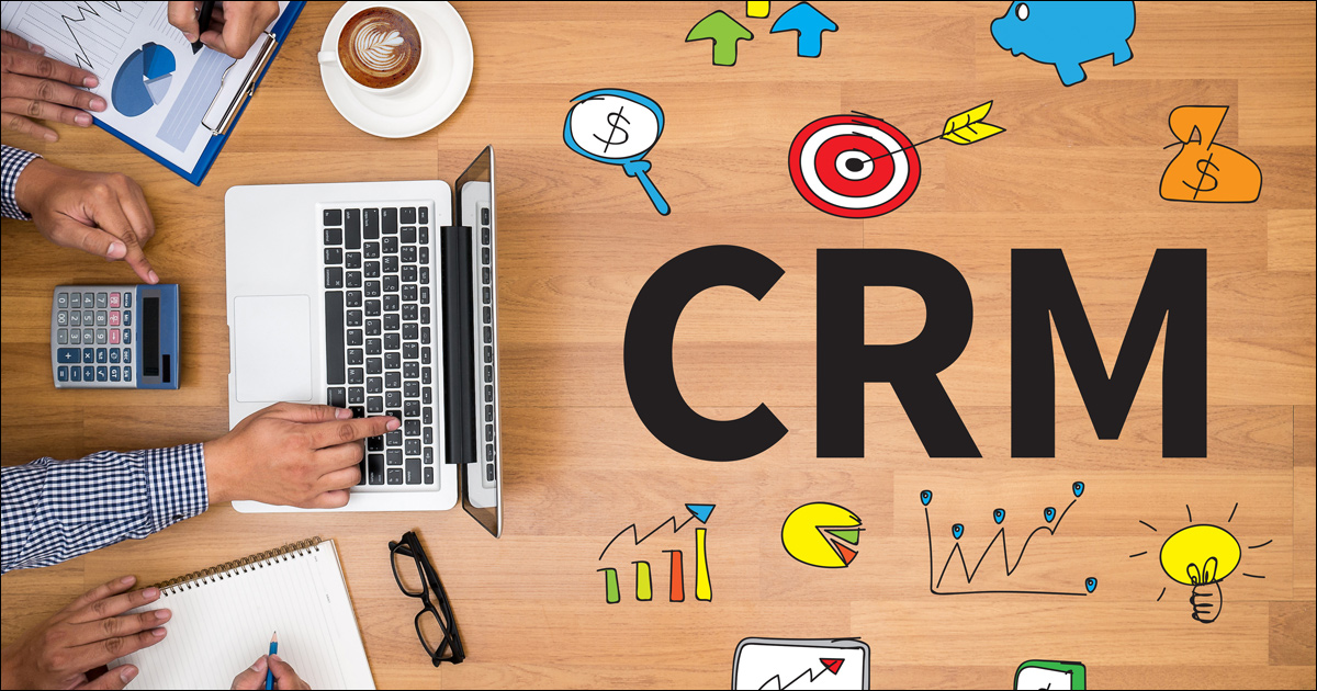 CRM for Business