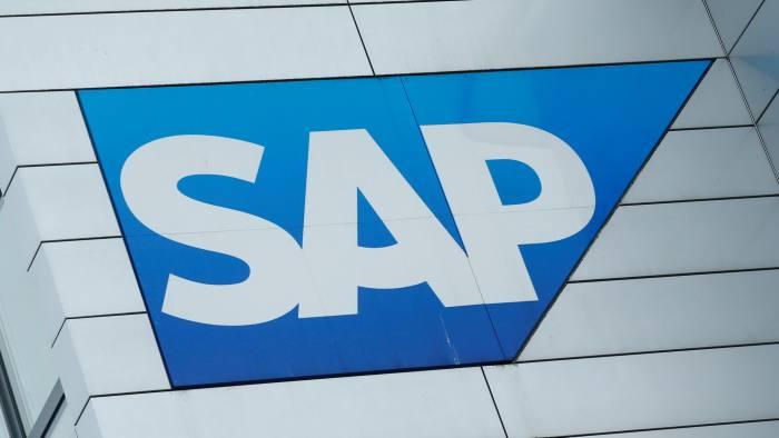SAP finances