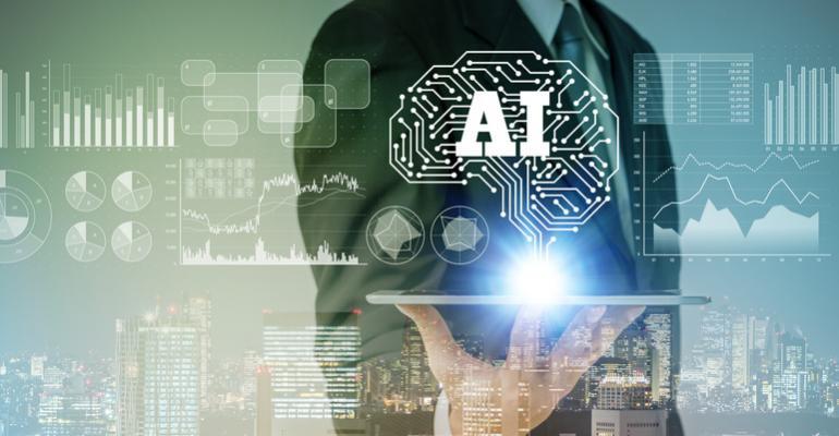 Manufacturing AI