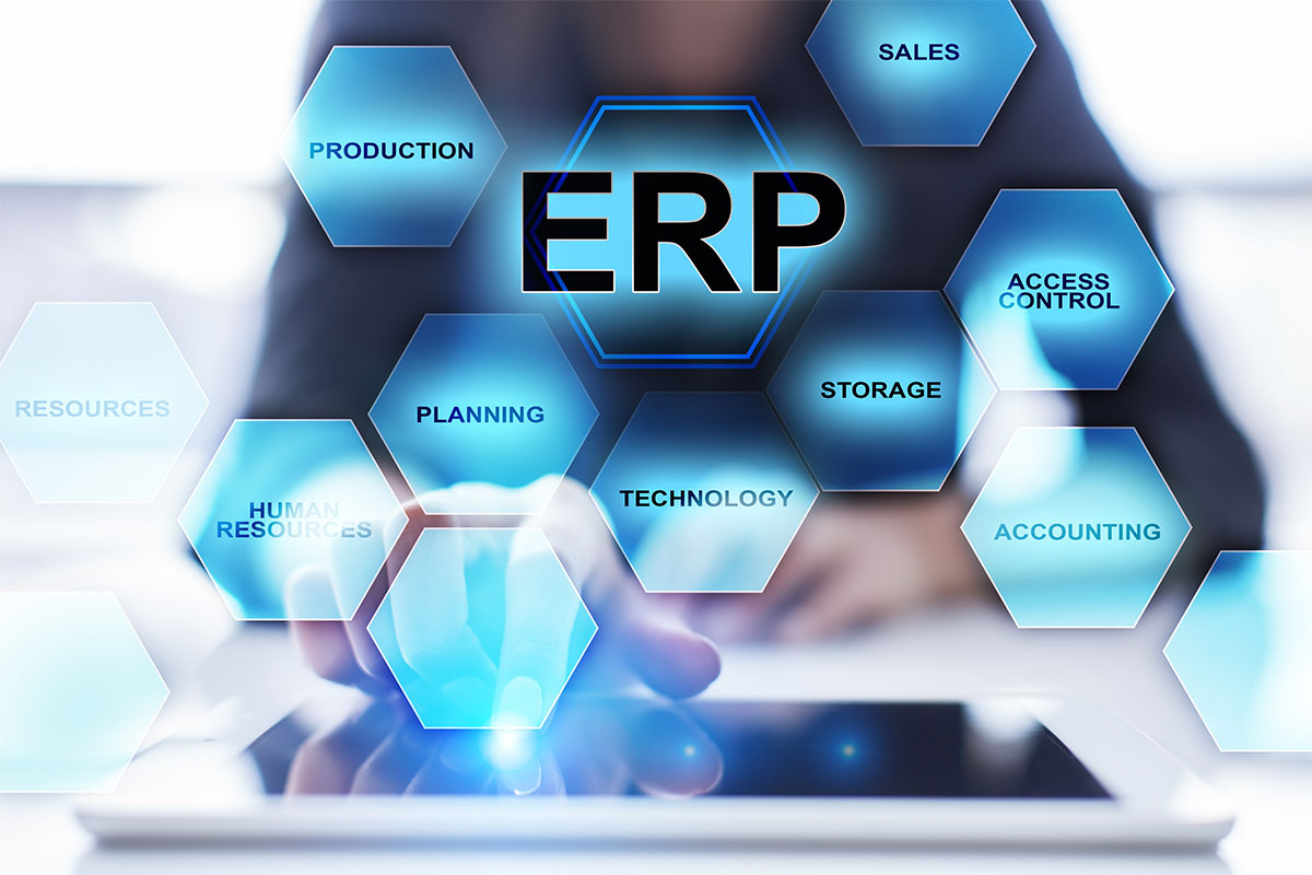 Manufacture-ERP-Software