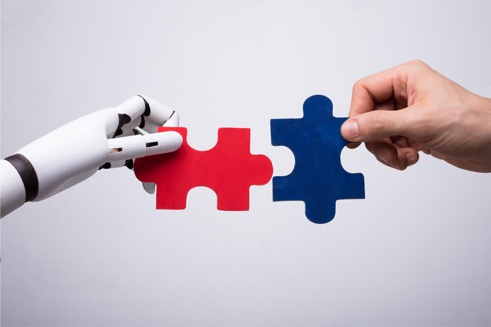 AI AND AUTOMATION