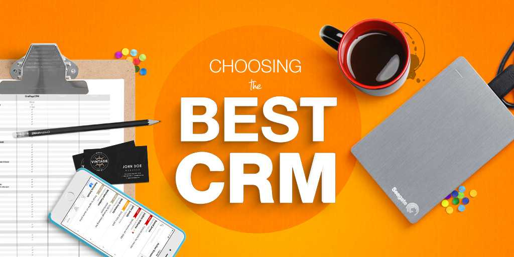 The Best CRM
