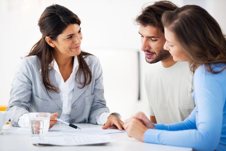 Fintech Financial Advisors