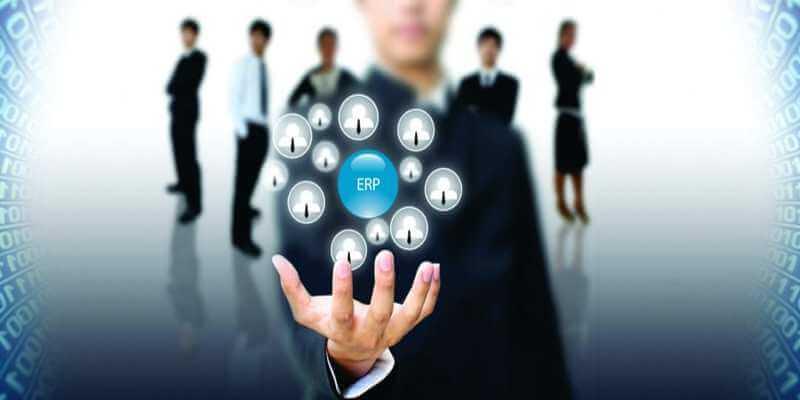 Basics of ERP
