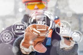 WHY YOU SHOULD INTEGRATE IOT WITH ERP