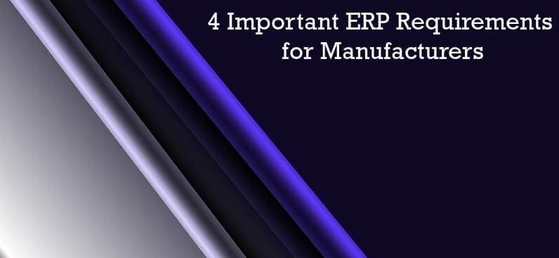 ERP-Requirements