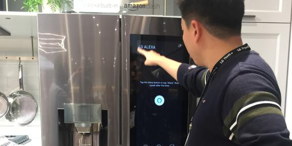 Consumer-IoT-security
