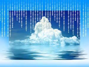 ERP-cloud