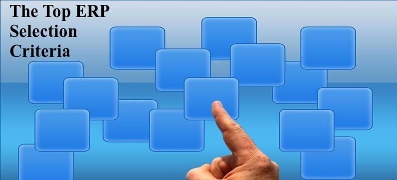 ERP-Software-Selection-Criteria
