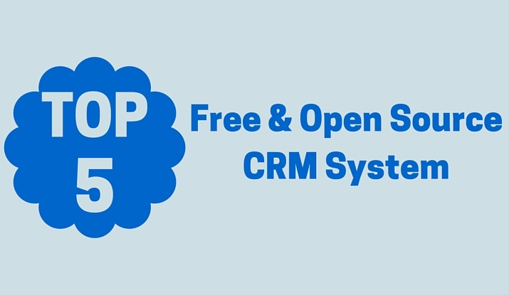 Free-and-Open-Source-CRM