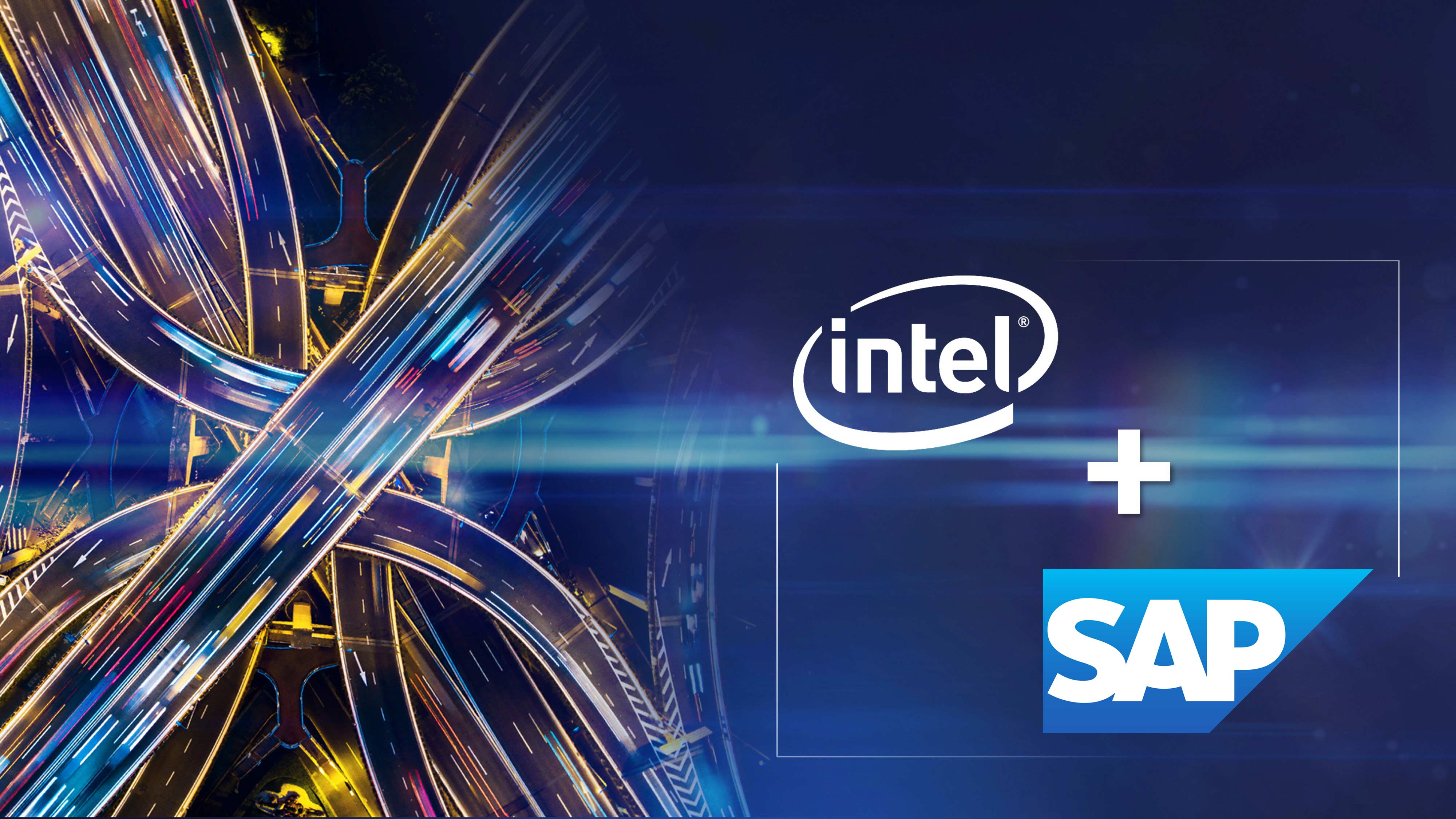 Intel-SAP