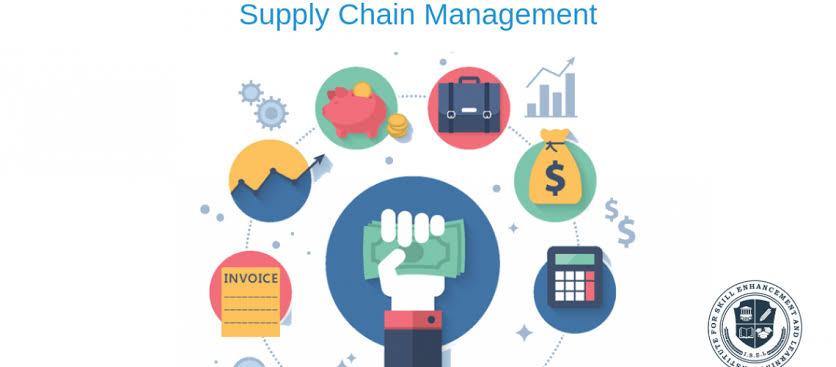 Efficient-Supply-Chain-Management