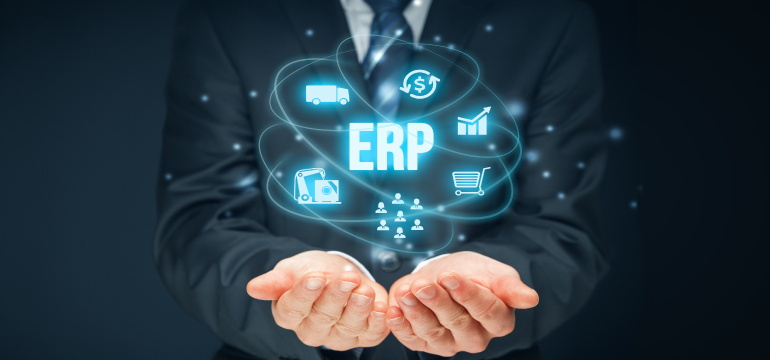 Digital-Transformation-ERP