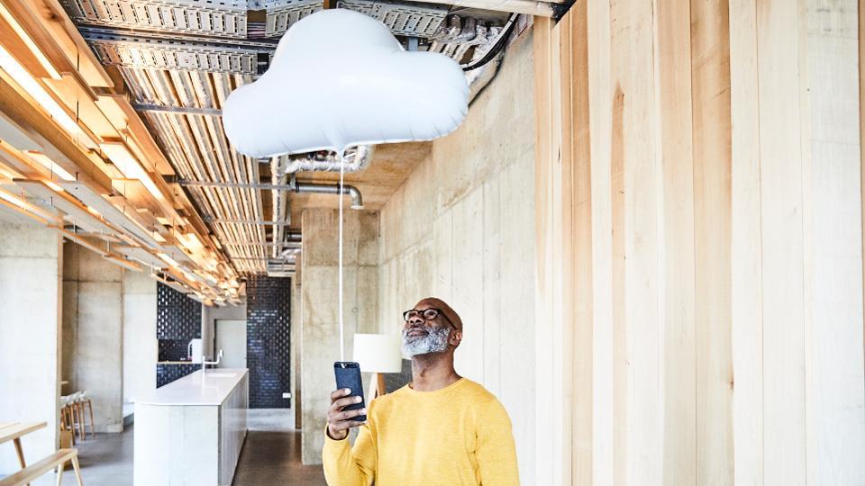 Cloud-Mindset