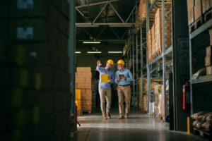 Inventory-management-in-supply-chain