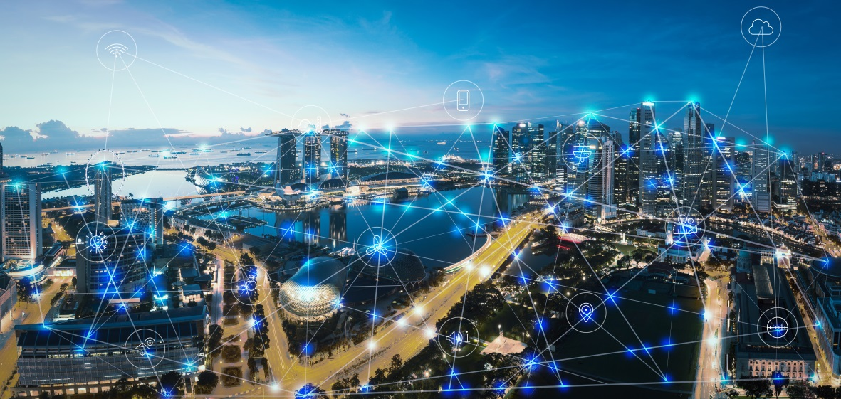 IOT-IS-CHANGING