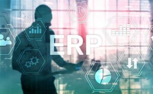 Replace-ERP-system