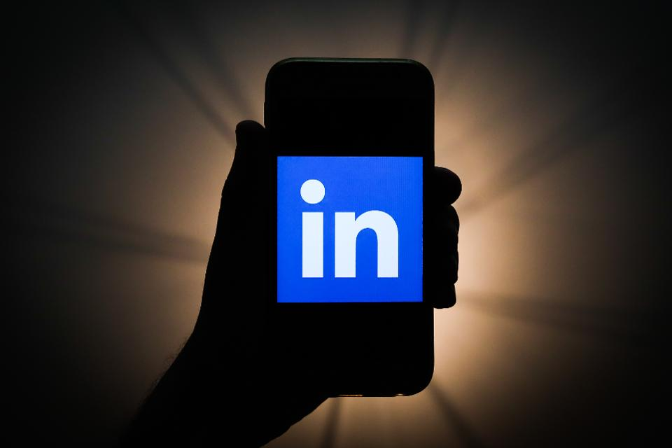 CRM-LinkedIn