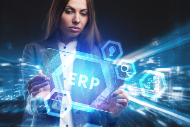 What-is-an-ERP-system