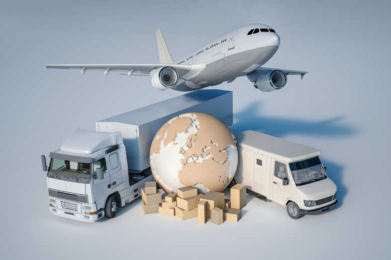 What's next for the logistics industry?