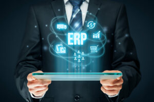 ERP-growth