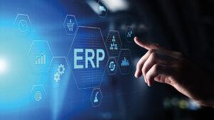 ERP-platforms