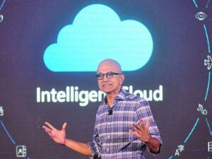 Microsoft-cloud-business