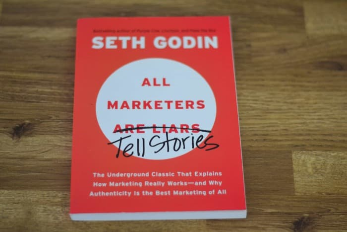 All-Marketers-Are-Liars-Book-Summary -Seth-Godin